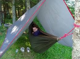 bwca hammock tarps rainflys boundary waters gear forum