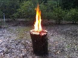 light and go bonfire unique fire pit wood logs light n go bonfire log fire pit grill ideas