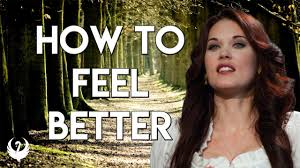 How To Feel Comfortable With Your Body How To Feel Better Teal Swan Feeling Signatures Youtube