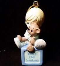 precious moments figurines ebay