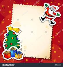 christmas background vector cartoon stock vector 86139718