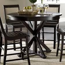 progressive furniture willow counter height dining table progressive furniture willow round counter height dining table
