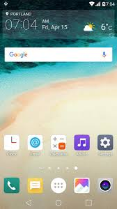 lg home launcher apk g5 ux 5 0 theme for lghome v2 0 apps the best android apps