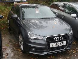 used and nearly new audi a3s from approved audi dealerships