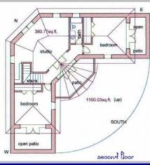 Plans Further L Shaped Ranch Floor Plans Further L Shaped House - L shaped home designs