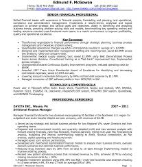 financial analyst resume exles personal financial advisor sle resume word statement template