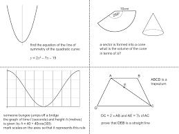 Gcse Simultaneous Equations Worksheet Resourceaholic Higher Gcse Revision