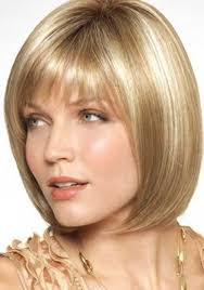stacked hairstyles thin chin length hair with bangs and stacked bob styles bobs 10