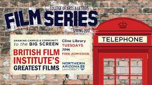 Nau Campus Map Nau Events Cal Film Series
