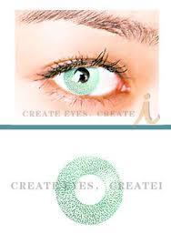 u0026g shinny green circle lenses u0026 colored contacts pinkyparadise