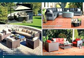 Costco Outdoor Patio Furniture Outdoor Furniture Costco Aussiepaydayloansfor Me