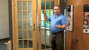 30 French Doors Interior by French Doors Locking System Youtube