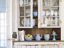 Shabby Chic Kitchen Design Kitchen Cabinets Country Style Kitchen Design Ideas Country Style