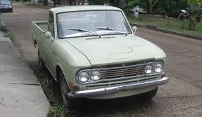 nissan datsun 1970 datsun truck
