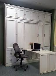 Desk Transforms Into Bed Best 25 Murphy Bed With Desk Ideas On Pinterest Murphy Bed Desk