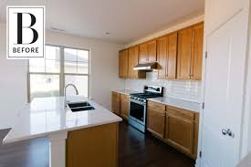 metallic kitchen cabinets are these brass and gold metallic kitchen cabinets glam enough for