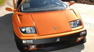 lamborghini replica nice lamborghini diablo replica for sale at 48 900 usd