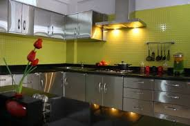 best stainless steel kitchen cabinets in india l shaped modular kitchen designer in visakhapatnam call