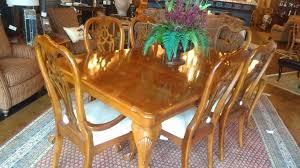 thomasville collectors dining room u2013 home design ideas