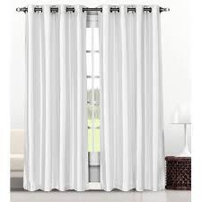 Silk Plaid Drapes Silk Curtains U0026 Drapes You U0027ll Love Wayfair