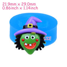 halloween toppers popular witch cake topper buy cheap witch cake topper lots from