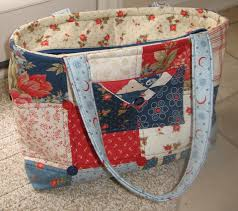 pattern for tote bag with zipper purses and totes keep it thimble page 3