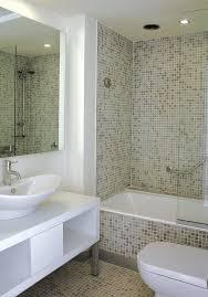 Design Concept For Bathtub Surround Ideas Bathroom Appealing White Rectangular Bathtub And Glasses
