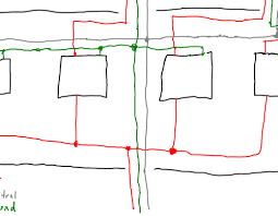 3 gang light switch wiring diagram diagrams wiring diagram schematic
