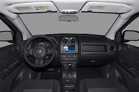 jeep compass 2016 interior jeep compass 2016 image 294