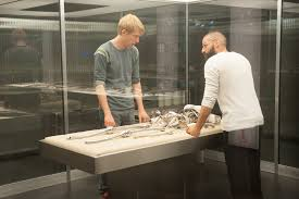 machine anxiety a chat with ex machina director alex garland