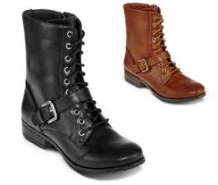 womens boots sale size 6 details about a n a womens boots lace up solid made