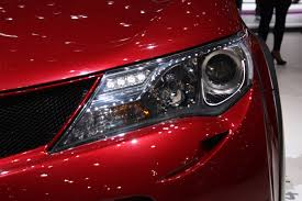 led daytime running lights a possibility toyota rav4 forums