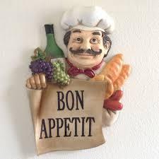 chef bistro kitchen decor cowboysr us