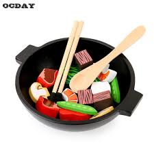 Childrens Toy Wooden Kitchen Compare Prices On Kids Wood Kitchen Online Shopping Buy Low Price