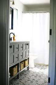 reveal budget and sources 1 482 master bathroom reno create