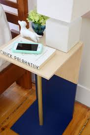Cool Side Tables Best 25 C Table Ideas On Pinterest Used Coffee Tables