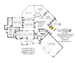 tranquility 6030 house plan house plans by garrell associates inc