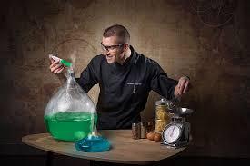 cuisine scientifique atelier scientifique cuisine moléculaire que faire à montpellier