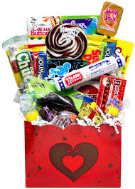 Send Halloween Gift Baskets Retro Candy Gifts And Vintage Candy Assortments Big City Hearts
