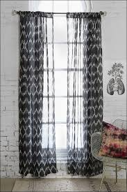 Black And Grey Bedroom Curtains Bathroom Awesome Chevron Blackout Curtain Panels Blue And Green