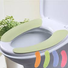 Cushioned Toilet Seats Soft Toilet Seat Covers Velcromag