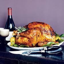 Turkey Basting Recipes Thanksgiving Turkey Basting Tip Food U0026 Wine