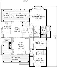 Country Style Open Floor Plans 122 Best Dreamhomes U0026 Floorplans Images On Pinterest House Floor