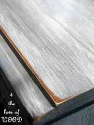 How To Age Wood With Paint And Stain Simply Swider by White Wash Pickling Minwax Tutorials And Water