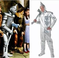 China Man Halloween Costume Wizard Oz Tin Man Halloween Costumes Man U0027s Iron Man