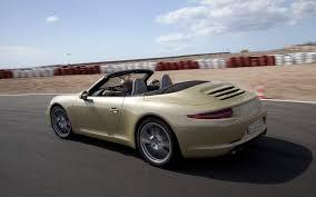 gold porsche 911 2012 porsche 911 cabrio and loving it 2 12