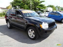 silver jeep grand cherokee 2006 2006 black jeep grand cherokee laredo 36623373 gtcarlot com