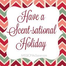have a u201cscent u201dsational holiday gift basket idea holiday gift