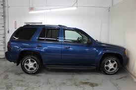 2006 chevrolet trailblazer lt biscayne auto sales pre owned