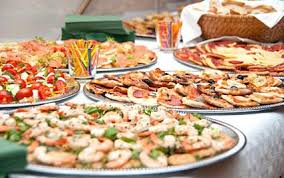 wedding buffet menu ideas finger foods for a wedding reception lovetoknow